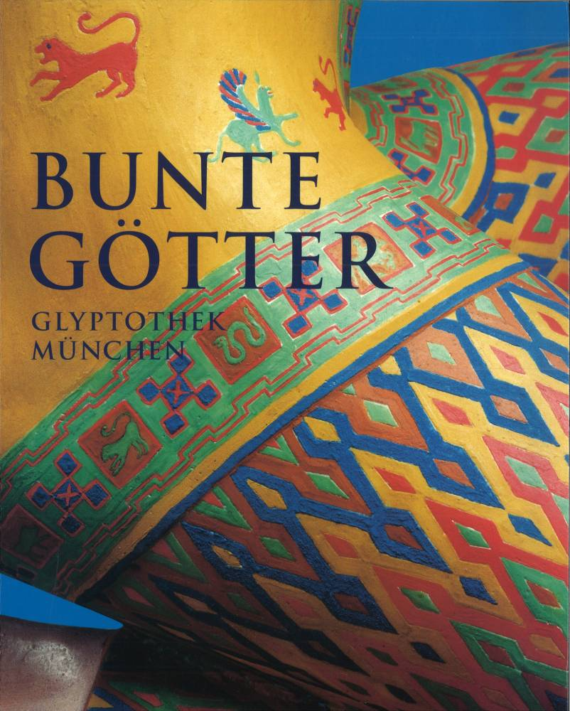 Titelseite des Buchs